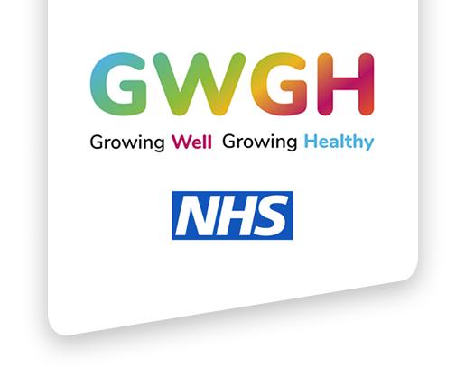 Growing Well Growing Healthy
